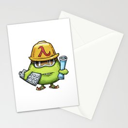 Lambert Stationery Cards