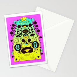 borble Stationery Cards