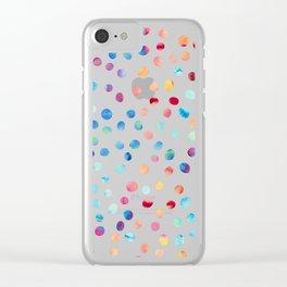 Singularity #society6 #decor #buyart Clear iPhone Case