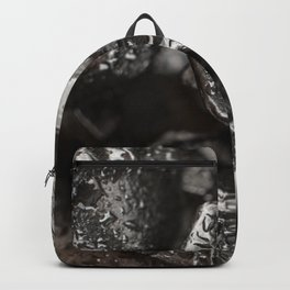 Metal Tricone Drill Bit Backpack