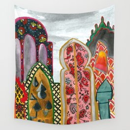 Now more than ever! Wall Tapestry