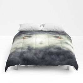 Eagle Fog Comforters