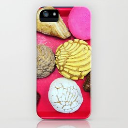 Get that pan iPhone Case