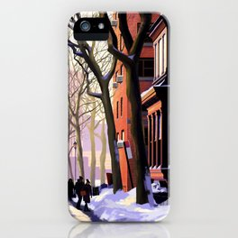 Family day iPhone Case