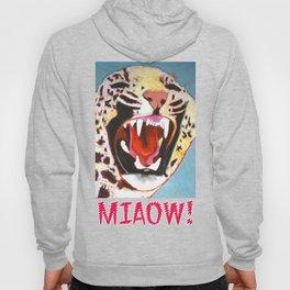 Big Cat Miaow! Hoody