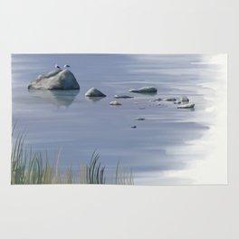 Seagull Siesta Rug