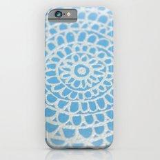 Doily Slim Case iPhone 6s