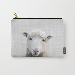 Sheep - Colorful Carry-All Pouch