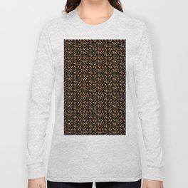 Light Tortoiseshell Long Sleeve T-shirt