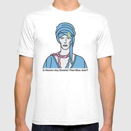 David Bowie – Blue Jean T-shirt