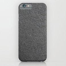 Black Stone Texture Slim Case iPhone 6