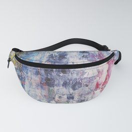 Abstract 193 Fanny Pack