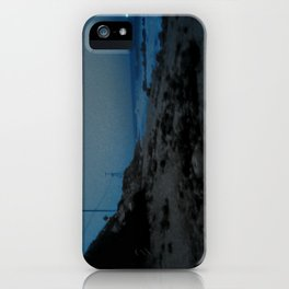 Beach on the PCH iPhone Case
