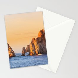 Cabo San Lucas, Mexico Stationery Cards