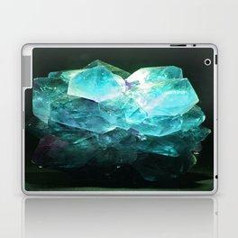 My Magic Crystal Story Laptop & iPad Skin