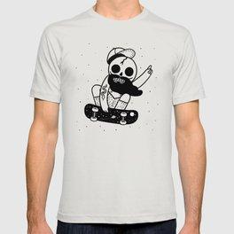 Universe grab T-shirt