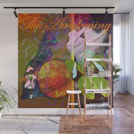 The Awakening of Self Wall Mural