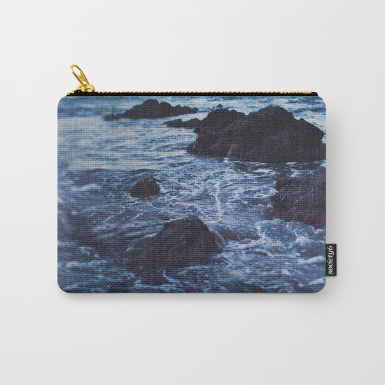 Arcadia Carry-All Pouch