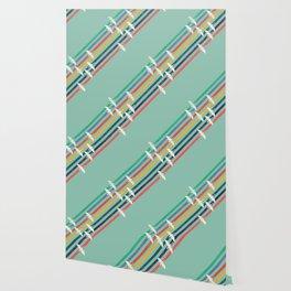 The Cranes Wallpaper