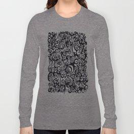 nt014 Long Sleeve T-shirt