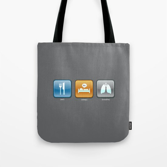 An App for That Tote Bag