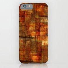 Cuts 6 iPhone 6s Slim Case