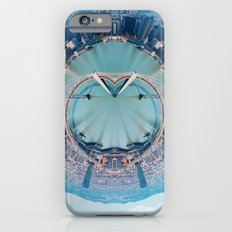 The Heart of San Francisco iPhone 6s Slim Case
