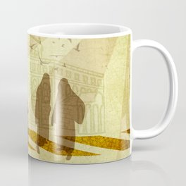 Al-Aqsa Jerusalem Coffee Mug