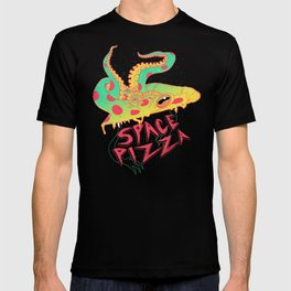 Space Pizza T-shirt