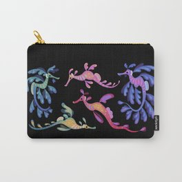 Sea dragons Carry-All Pouch