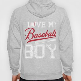 Great Gift Ideas For Baseball Dad/Mom. Hoody