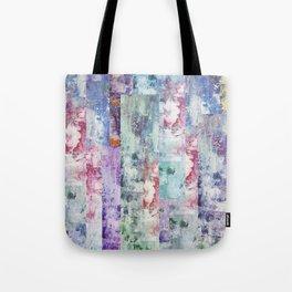 Abstract 195 Tote Bag