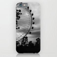 London Eye: Through The Trees Slim Case iPhone 6s