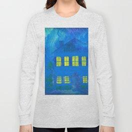 Fox Dream Flight Long Sleeve T-shirt