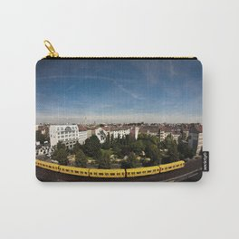 Berlin Subway U1 Carry-All Pouch
