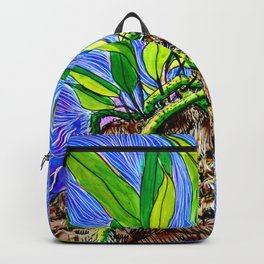Ferny Backpack