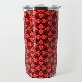 To Heart or Not to Heart Travel Mug