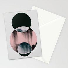Minimalism 14 Stationery Cards