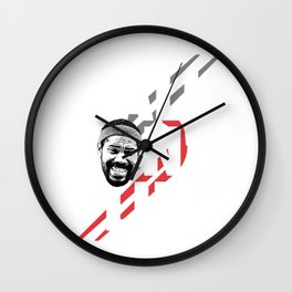 Ball Don't Lie Wall Clock