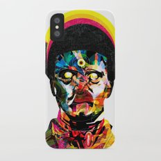 060114 iPhone X Slim Case