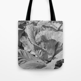 Noonday Farm Cabbage Tote Bag