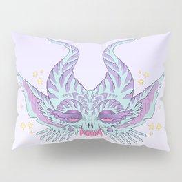 Pastel Imp Pillow Sham