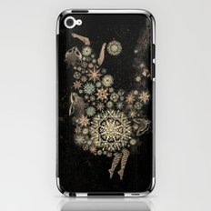 Hibernate iPhone & iPod Skin