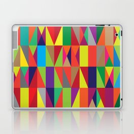 Geometric No. 10 Laptop & iPad Skin
