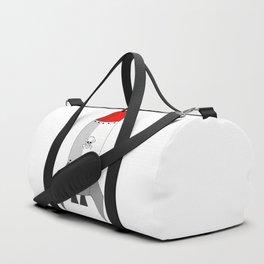 Explosive Rocket Duffle Bag