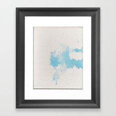 Mirror 1 Framed Art Print