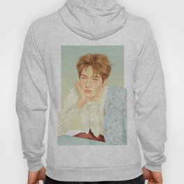 poetic beauty [jaehyun nct] Hoody