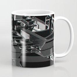Mechanical 5 Coffee Mug