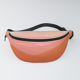 Hunter Mountain Cinnamon Fanny Pack