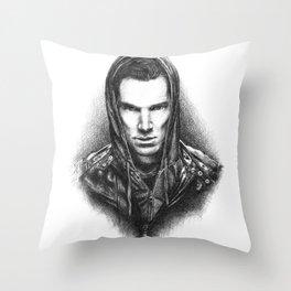 I Am Better Throw Pillow